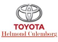 Toyota Helmond