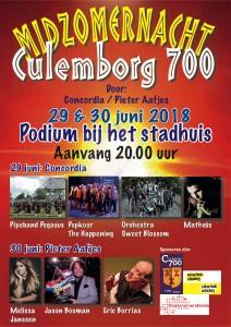 Midzomernacht Culemborg 700